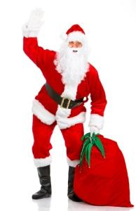 Bezdárkové Vánoce