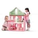 domeček pro paneneky