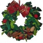 Vánoční dekorace: Koupit nebo vyrobit?