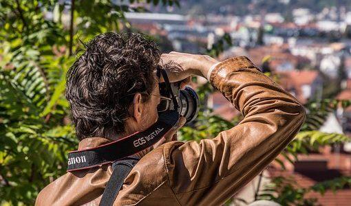 Jak vybrat fotoaparát – fotografie z dovolené budou od teď zábavou